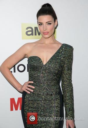 Jessica Paré - Season 7 premiere of the Emmy and Golden Globe Award-winning drama 'Mad Men' held at ArcLight Cinemas...