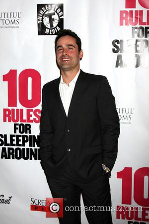 Jesse Bradford - 10 Rules for Sleeping Around Premiere - Los Angeles, California, United States - Wednesday 2nd April 2014