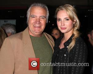John Mccook and Molly Mccook