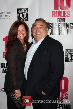 Leslie Greif - 10 Rules for Sleeping Around Premiere - Los Angeles, California, United States - Wednesday 2nd April 2014