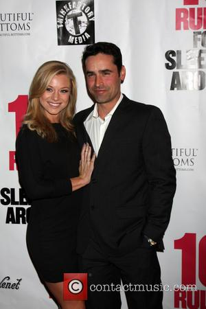 Nikki Leigh and Jesse Bradford