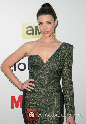 Jessica Paré - Celebrities attend AMC celebration of the Season Seven Premiere of The Emmy & Golden Globe Award-winning drama...