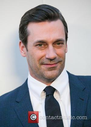 Jon Hamm's Appearance On 90'S Dating Show Ends In Rejection [Watch]