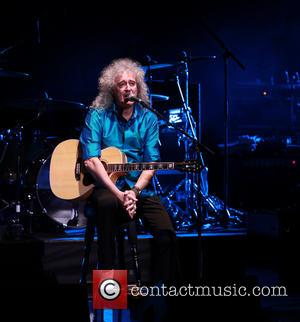 Brian May Fuming Over Fresh Badger Cull