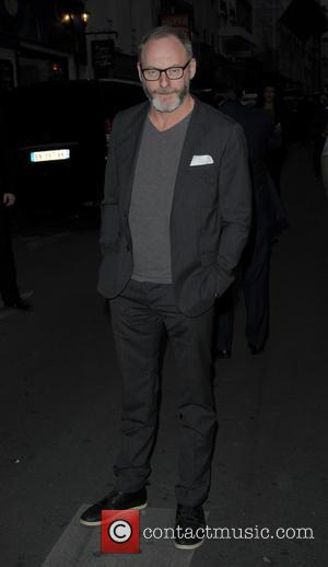 Liam Cunningham - Game of Thrones Season 4 Premiere - Paris, France - Wednesday 2nd April 2014