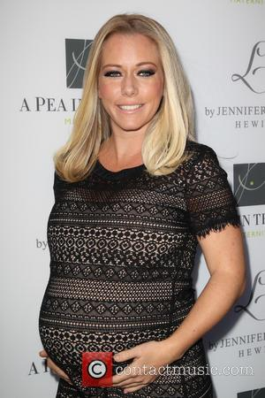 Kendra Wilkinson  And Husband Hank Baskett Welcome Baby Girl