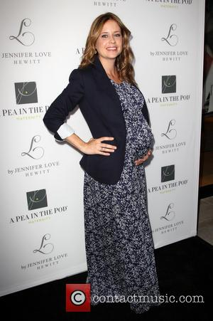 Jenna Fischer Announces Birth Of Second Child