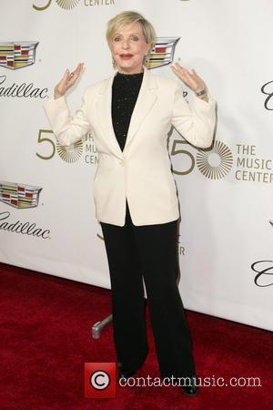 Florence Henderson - Celebrities attend The Music Center's 50th Anniversary Launch Party at The Dorothy Chandler Pavilion at the Music...