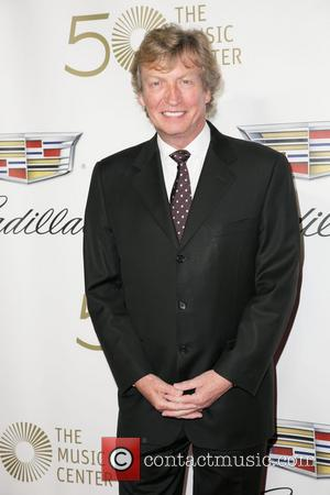 Nigel Lythgoe - Celebrities attend The Music Center's 50th Anniversary Launch Party at The Dorothy Chandler Pavilion at the Music...