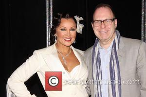 Vanessa Williams and Scott Sanders