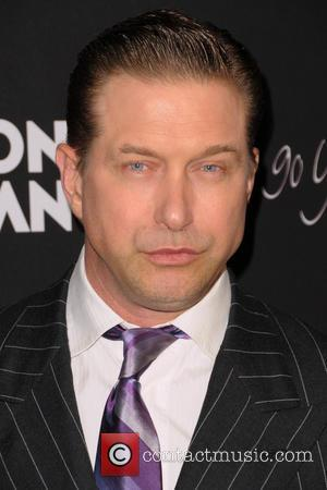 Stephen Baldwin - Montblanc Celebrates 90 Years Of The Iconic Meisterstuck - Red Carpet Arrivals - Manhattan, New York, United...