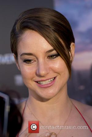Shailene Woodley Is Very Confident With Her Body Image: