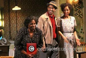 Denzel Washington, Sophie Okonedo