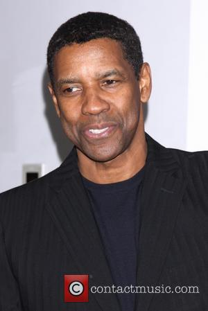 Denzel Washington Starts Campaign To Play James Bond