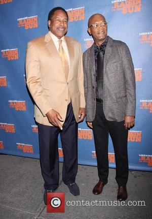 Dave Winfield and Samuel L. Jackson