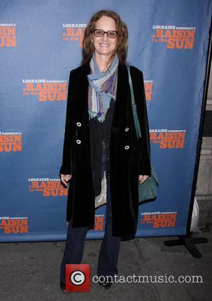 Melissa Leo - Opening night of A Raisin in the Sun at the Ethel Barrymore Theatre - Arrivals. - New...