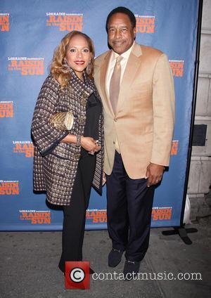 Tonya Winfield and Dave Winfield