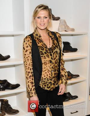 Alexandra Richards - Grand opening of John Varvatos Madison Avenue in Manhattan's Upper East Side - New York, New York,...