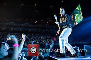 Brian Littrell, Nick Carter and Backstreet Boys