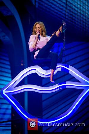 Kylie Minogue Quits 'The Voice', Leaving BBC In A Pickle