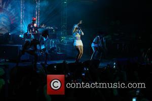 IGGY AZALEA - The 2014 Dinah Shore Weekend, Club Skirts