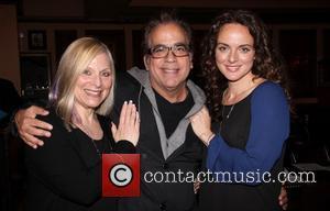 Roslyn Kind, Richard Jay-alexander and Melissa Errico