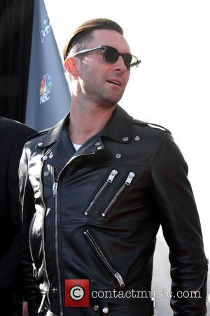 Adam Levine Launching Women's Fashion Line
