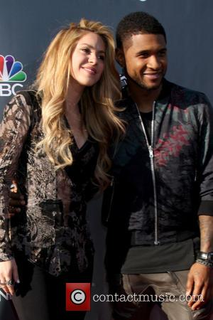 Shakira: 'I Was Joking About Boyfriend's Video Ban'