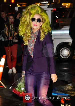 Lady Gaga's Outfits Mocked By Taylor Kinney