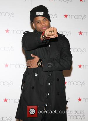 Mack Wilds and Tristan Wilds