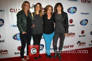 Laurel Holloman, Leisha Hailey, Mariah Hanson Founder Of Club Skirts and Kate Moennig
