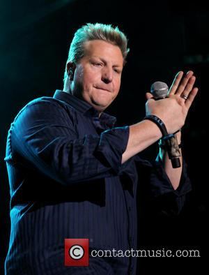 Gary Levox and Rascal Flatts