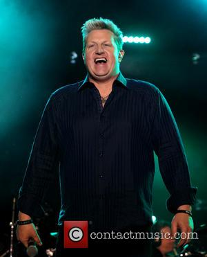 Gary LeVox and Rascal Flatts - ACM Week Kick Off Party with 95.5 The Bull Day 2 - Las Vegas,...