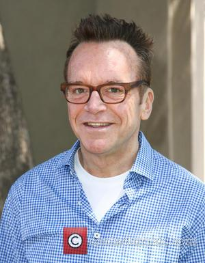 Tom Arnold - Safe Kids Day 2014 event held at The Lot - Arrivals - Hollywood, California, United States -...