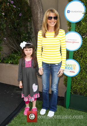 Vanna White and Gigi Santo Pietro - Safe Kids Day 2014 event held at The Lot - Arrivals - Hollywood,...