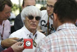 Bernie Ecclestone Insists He Is Innocent As Trial Begins