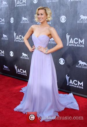 Kellie Pickler - 49th Annual Academy of Country Music Awards - Arrivals - Las Vegas, Nevada, United States - Sunday...