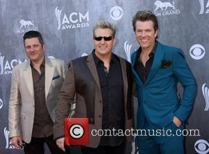 Rascal Flatts Laugh Off Lip-syncing Controversy
