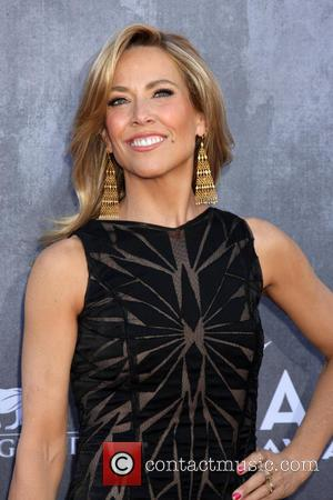 Sheryl Crow - 49th Annual Academy of Country Music Awards - Arrivals - Las Vegas, Nevada, United States - Sunday...