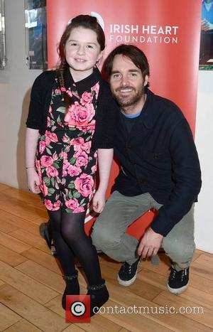 Will Forte and Ciara Gallagher