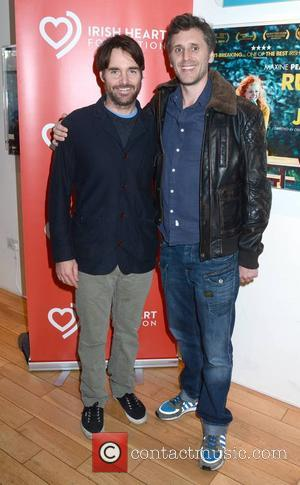 Will Forte and Edward Macliam