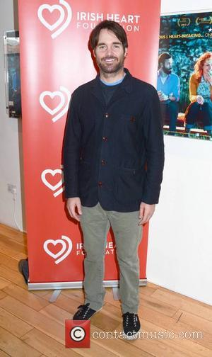 Will Forte - Special preview screening of 'Run & Jump' in association with the Irish Heart Foundation & National Stroke...
