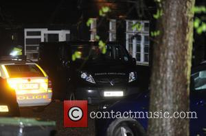 Police, Peaches Geldof, Wrotham and Kent