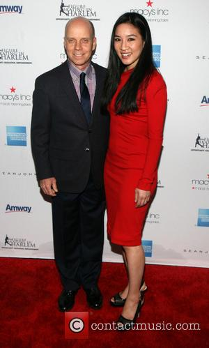 Scott Hamilton and Michelle Kwan