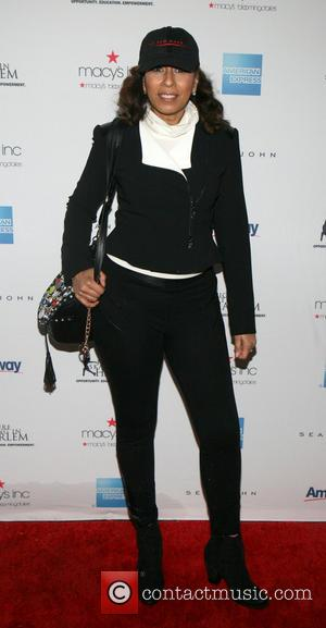 Tamara Tunie - The 2014 Skating with the Stars honoring Michelle Kwan, Jeff Tweedy, and Dylan Lauren: A Benefit Gala...