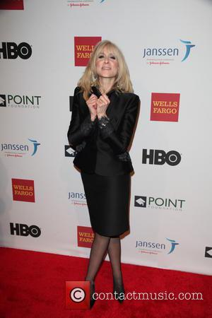 Judith Light - Bryant Park Library presents Point Foundation The National LGBTQ Scholarship Fund - New York City, United States...