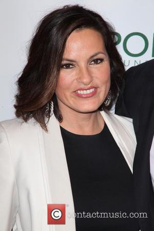 Mariska Hargitay - Bryant Park Library presents Point Foundation The National LGBTQ Scholarship Fund - New York City, United States...