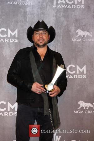Jason Aldean Named Most Downloaded Country Artist In History