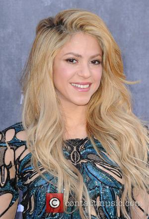 New Mum Shakira Discharged Shakira