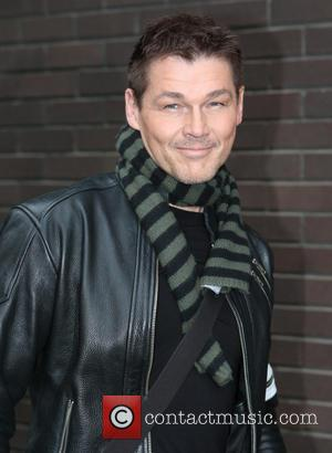 """Morten Harket goes back to MOR Adult Contemporary on """"Brother ..."""